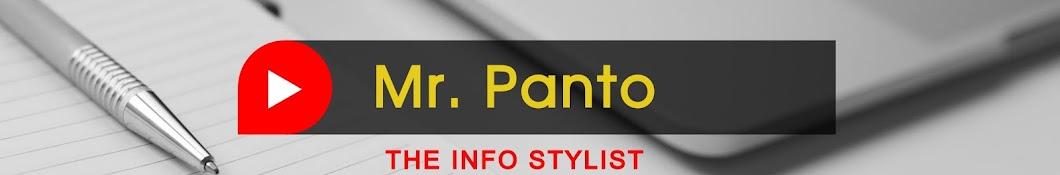 Mr. Panto