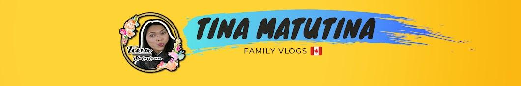 Tina Matutina