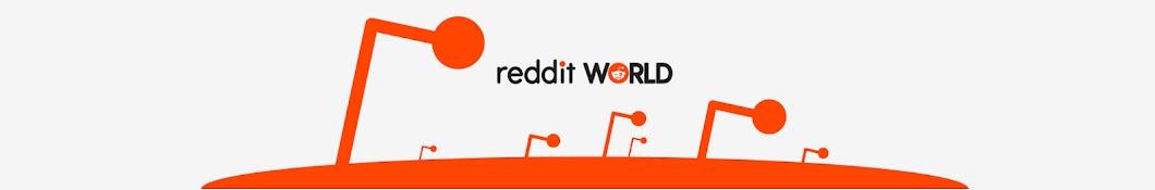 Reddit World