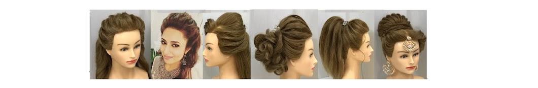Hairstyles баннер