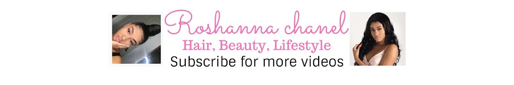 Roshanna Chanel