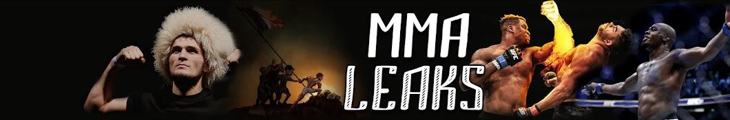 MMA LEAKS