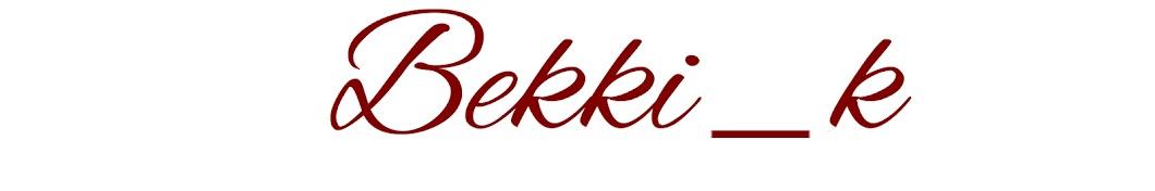 Bekki_k
