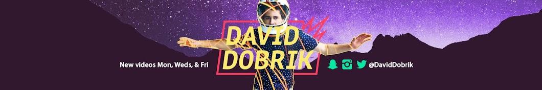 David Dobrik