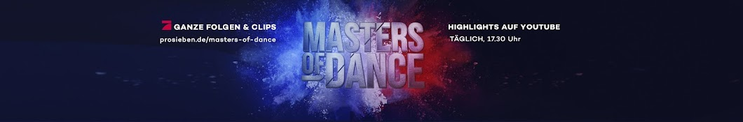 Masters of Dance