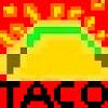 Flaming Taco