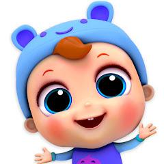 Little Angel: Nursery Rhymes & Kids Songs's channel picture
