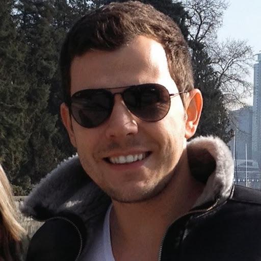 Luciano Terreri Mendonça Jr