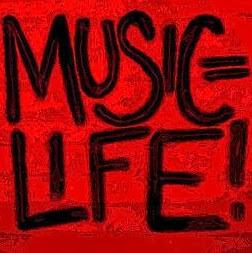 Krrissje's Music Mania