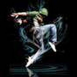 Armii dancer