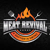 Meat Revival: a Baptism in Smoke