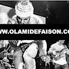 Olamide Faison