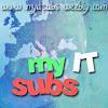 MyIT subs