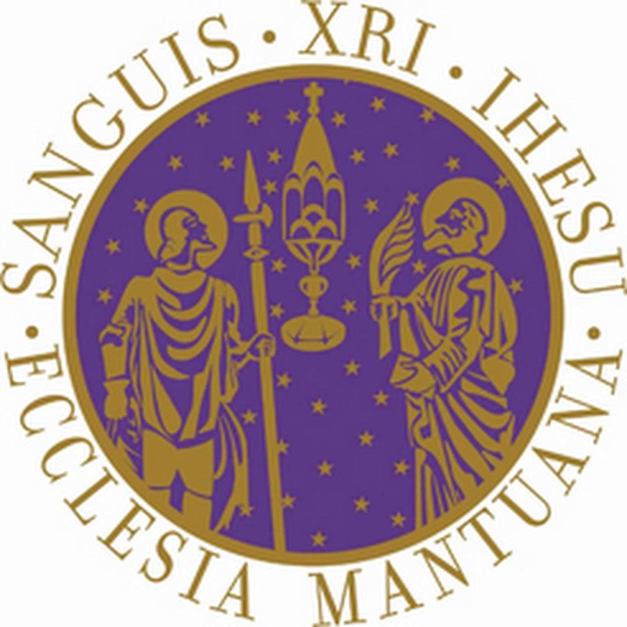 Logo Diocesi di Mantova