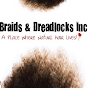 Braids DreadlocksInc