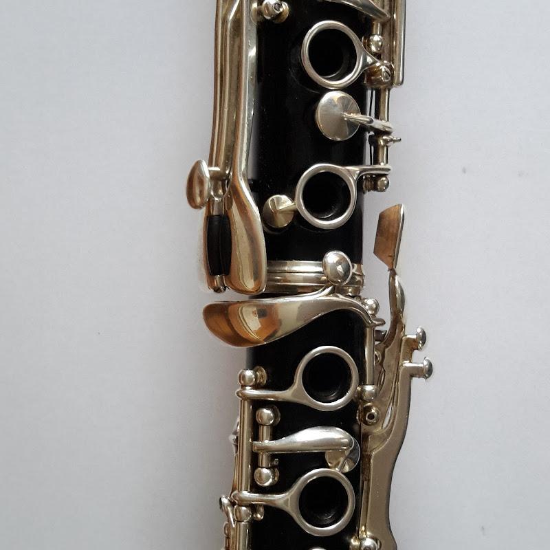 klarinette trompete viel gl ck und viel segen funnydog tv. Black Bedroom Furniture Sets. Home Design Ideas