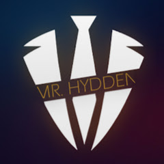 Mr. Hydden