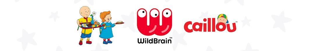 Caillou Magyarul - WildBrain