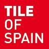 Tile of Spain