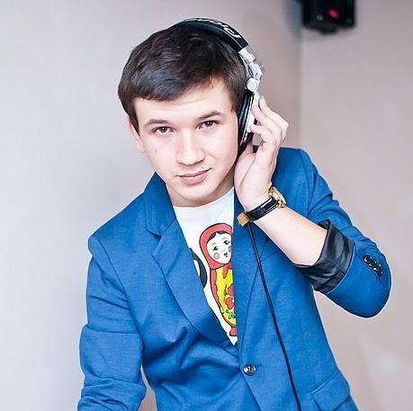 Даниил Статиев