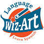 Language Wiz-Art