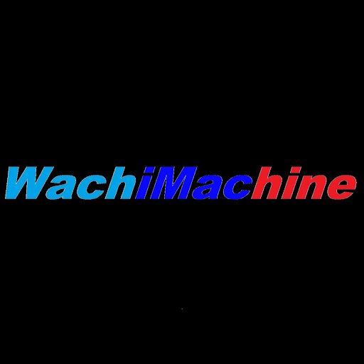wachimachine