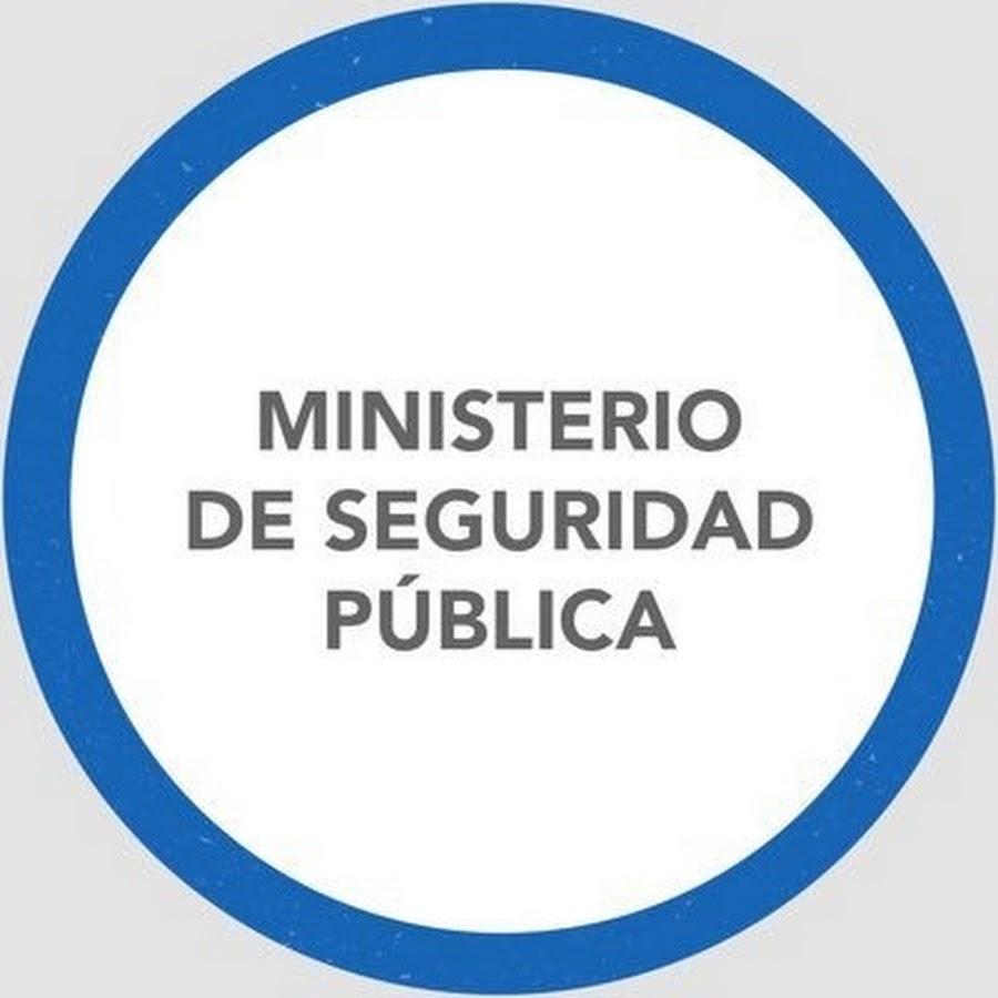Ministerio De Seguridad P Blica De Panam Youtube