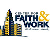 Center for Faith and Work | LETU