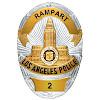 LAPD RAMPART