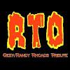 RHOADS TO OZZ - Ozzy / Randy Rhoads Tribute