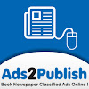 Ads2publish