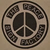 The peacesign factory