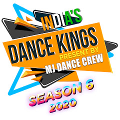 FAMILY OF INDIA'S DANCE KINGS