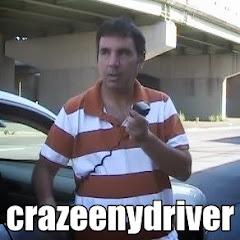 crazeenydriver