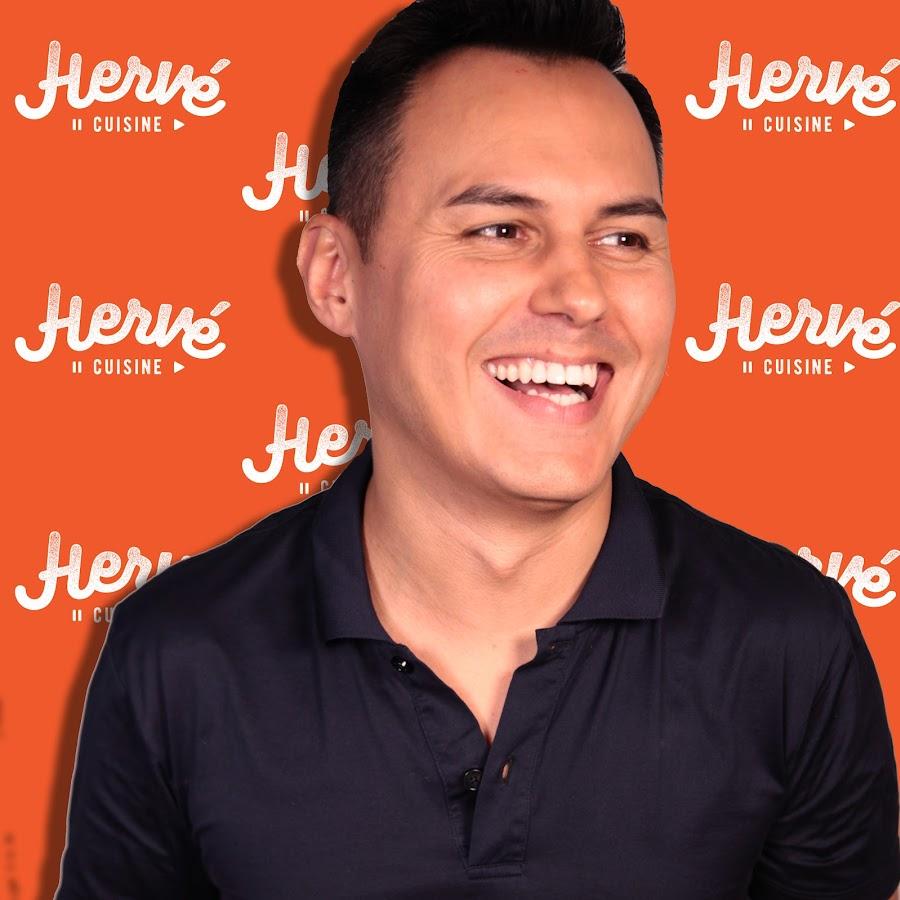 Herv cuisine youtube - Herve cuisine buche marron ...