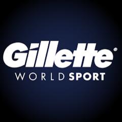 gillette marketing report