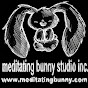 Meditating Bunny Studio
