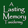 A Lasting Memory Taxidermy