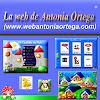 Antonia Ortega López