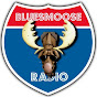 Blues Moose