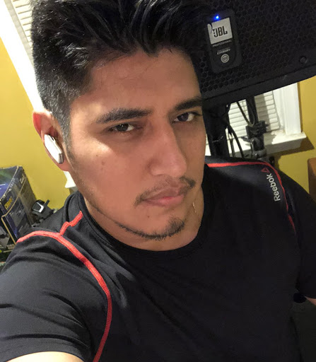 Hector Esteban Hernandez