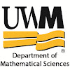UW-Milwaukee Department of Mathematical Sciences