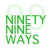 Ninetynine Ways