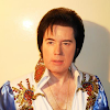 JASPER as ELVIS (Channel 1)