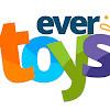 Evertoys - Abonamentul tău la jocuri şi jucării