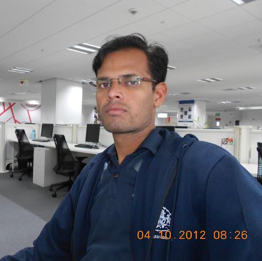 Rahul Gawai