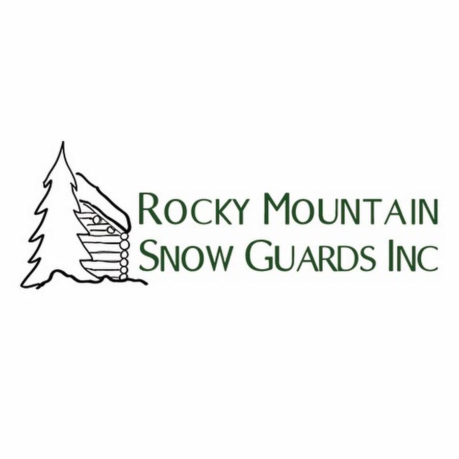 Rocky Mountain Snow Guards Youtube