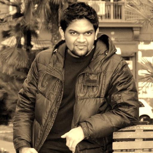 Sameera Ravinath