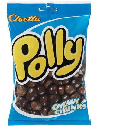 Polly Lin