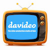 Видеостудия Davideo (услуги видеооператора и видеосъемка в Киеве)